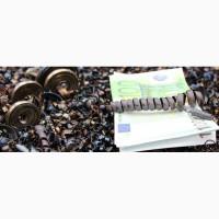 Закупка лома чёрных металлов, стальной стружки
