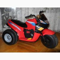 Продам мощный детский мотоцикл