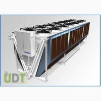 Поставка охладителей жидкостей, сухая градирня (драйкулер) GUNTNER