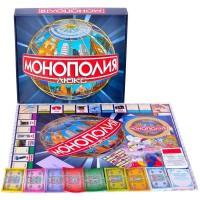 Настольные игры, монополии, стратегии