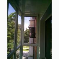 Французский Балкон Прозрачные Окна/Рама Балкона