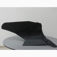 Крыло отвала из композитного материала Tekrone винтового типа