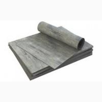 Паронит листовой ПОН (1, 5х1мх2мм)