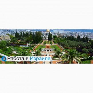 Трудоустройство Израиль. Домработницы в семью