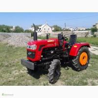 Продам Мини-трактор Shifeng SF-244 (Шифенг SF-244) ременной