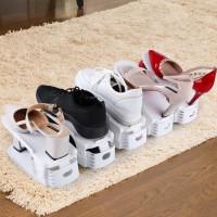 Органайзер/подставка для обуви. Пластиковый органайзер для обуви