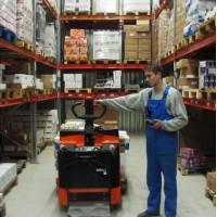 Работа в Израиле. Работники на склад