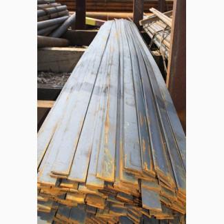 Полоса стальная ГОСТ 103-76 25-100мм. ст.3(штаба)