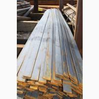 Полоса стальная ГОСТ 103-76 25-100мм. ст.3