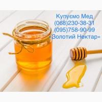 Закупаем мед оптом Казанка (Николаевская область)