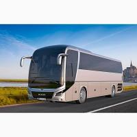 Автобус Стаханов - Алчевск - Луганск - Краснодон - Полтава - Киев