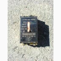 Автоматичний вимикач А3716