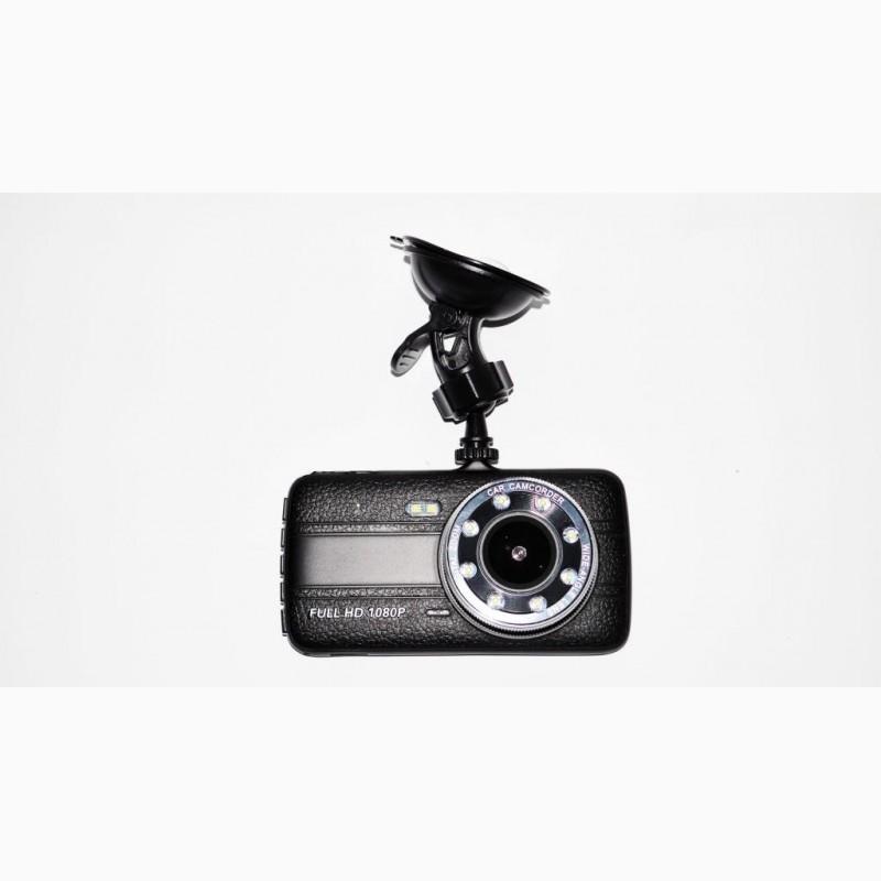 Фото 4. DVR G520 4 Full HD с выносной камерой заднего вида