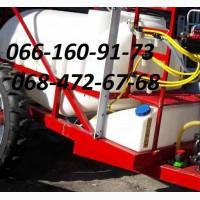 Продается Прицепной опрыскиватель ОП-2000, 2500 для обработки растений