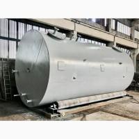 Резервуар для нефтепродуктов 50м3