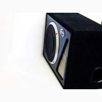 10 Активный корпусной Сабвуфер BOSCHMANN BM Audio BM-H10