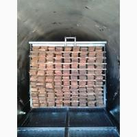 Оборудование для термической обработки пиломатериала