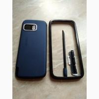 Корпус задняя крышка для телефона Нокия 5800 Nokia 5800