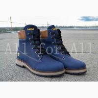Мужские зимние ботинки Timberlend