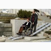 Пандуси для Інвалідних Візків