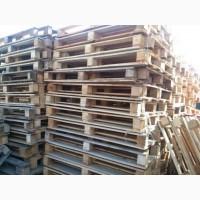 Куплю поддоны деревянные Днепр