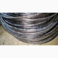 Продам КПЗПТ-ВП (16) 1х2х0.5 кабель мідний з тросом (віта пара)